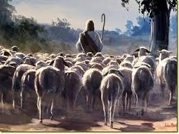lead them